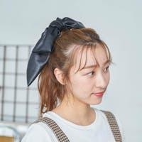 WEGO【WOMEN】(ウィゴー)のヘアアクセサリー/シュシュ