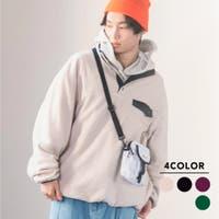 WEGO【MEN】(ウィゴー)のアウター(コート・ジャケットなど)/フリースジャケット