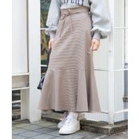 WEGO【WOMEN】(ウィゴー)のスカート/ロングスカート・マキシスカート