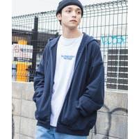 WEGO【MEN】(ウィゴー)のトップス/パーカー