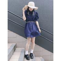 WEGO【WOMEN】(ウィゴー)のワンピース・ドレス/シャツワンピース