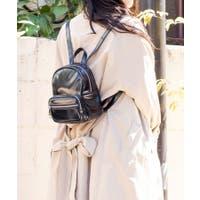 WEGO【WOMEN】(ウィゴー)のバッグ・鞄/リュック・バックパック