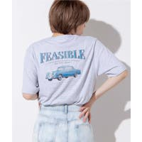 WEGO【WOMEN】(ウィゴー)のトップス/Tシャツ