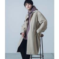WEGO【MEN】(ウィゴー)のアウター(コート・ジャケットなど)/ステンカラーコート
