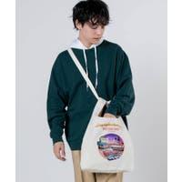 WEGO【MEN】(ウィゴー)のバッグ・鞄/トートバッグ