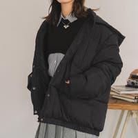 WEGO【WOMEN】(ウィゴー)のアウター(コート・ジャケットなど)/ダウンジャケット・ダウンコート