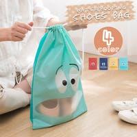 CLARAH(クララ)のバッグ・鞄/通園バッグ