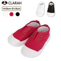 CLARAH(クララ)のシューズ・靴/フラットシューズ
