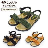 CLARAH(クララ)のシューズ・靴/サンダル