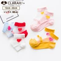 CLARAH | KX000000642