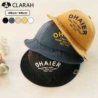 CLARAH(クララ)の帽子/ハット