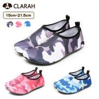 CLARAH(クララ)の水着/ビーチサンダル