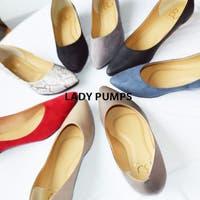 CLARAH【WOMEN】(クララ)のシューズ・靴/パンプス