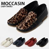 CLARAH【WOMEN】(クララ)のシューズ・靴/モカシン