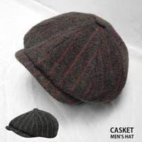 CLARAH【MEN】( クララ)の帽子/キャスケット