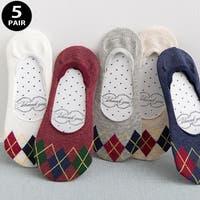 CLARAH【WOMEN】(クララ)のインナー・下着/靴下・ソックス