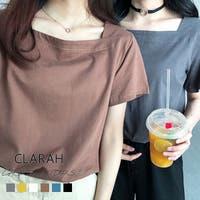 CLARAH【WOMEN】(クララ)のトップス/Tシャツ
