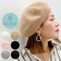 Whap&Whab(ファップアンドファブ)の帽子/ベレー帽