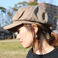 Whap&Whab(ファップアンドファブ)の帽子/キャスケット