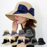 Whap&Whab(ファップアンドファブ)の帽子/麦わら帽子・ストローハット・カンカン帽