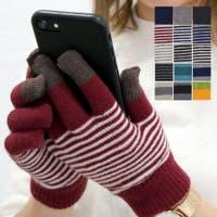 Whap&Whab(ファップアンドファブ)の小物/手袋