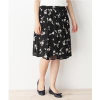 ITS'DEMO(イッツデモ)のスカート/ひざ丈スカート