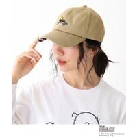 BASE STATION(ベースステーション)の帽子/キャップ