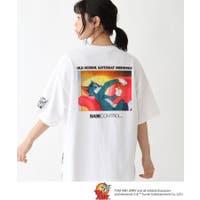 BASE STATION(ベースステーション)のトップス/Tシャツ