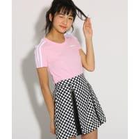 PINK-latte(ピンクラテ)のトップス/Tシャツ