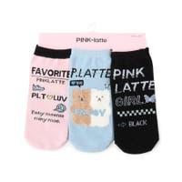 PINK-latte(ピンクラテ)のインナー・下着/靴下・ソックス