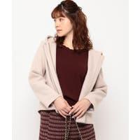Couture brooch(クチュールブローチ)のアウター(コート・ジャケットなど)/Pコート