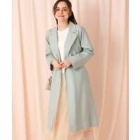 Couture brooch(クチュールブローチ)のアウター(コート・ジャケットなど)/トレンチコート