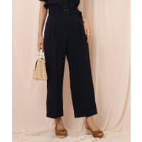 Couture brooch(クチュールブローチ)のパンツ・ズボン/クロップドパンツ・サブリナパンツ