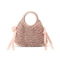 Couture brooch(クチュールブローチ)のバッグ・鞄/ハンドバッグ