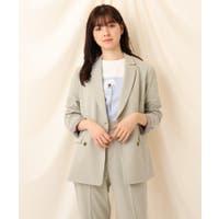 Couture brooch(クチュールブローチ)のスーツ/スーツジャケット