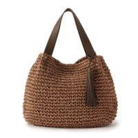 ITS'DEMO(イッツデモ)のバッグ・鞄/トートバッグ