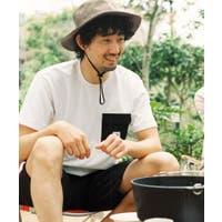 THE SHOP TK(ザショップティーケー)の帽子/ハット