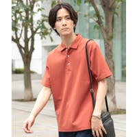 THE SHOP TK(ザショップティーケー)のトップス/ポロシャツ