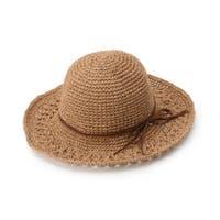 grove(グローブ)の帽子/ハット