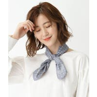 AG by aquagirl(エージーバイアクアガール)の小物/スカーフ