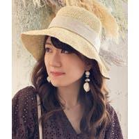 AG by aquagirl(エージーバイアクアガール)の帽子/ハット