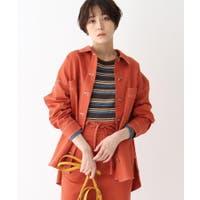 AG by aquagirl(エージーバイアクアガール)のアウター(コート・ジャケットなど)/MA-1・ミリタリージャケット