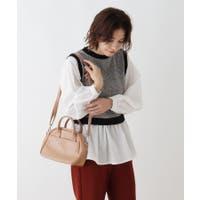 SHOO・LA・RUE(シューラルー)のバッグ・鞄/ボストンバッグ
