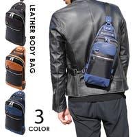 aNDay(アンデイ)のバッグ・鞄/ウエストポーチ・ボディバッグ