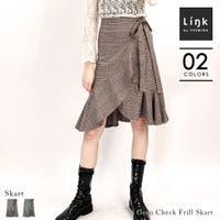 PREMINA(プレミーナ)のスカート/ひざ丈スカート