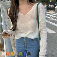 PREMINA(プレミーナ)のトップス/ニット・セーター