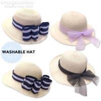 YOUR'S ARMY WORLD (ユアーズアーミーワールド)の帽子/麦わら帽子・ストローハット・カンカン帽