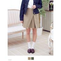 夢展望(ユメテンボウ)のスカート/ひざ丈スカート