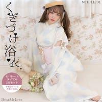 DearMyLove(ディアマイラブ)の浴衣・着物/浴衣