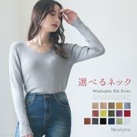 夢展望(ユメテンボウ)のトップス/ニット・セーター